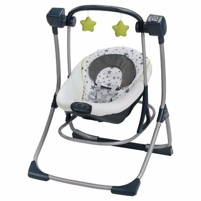 0f257369c2bb Graco Cozy Duet Baby Swing   Rocker – Baby Shop Nigeria