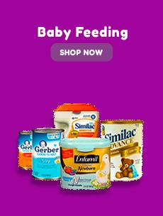 baby feeding new
