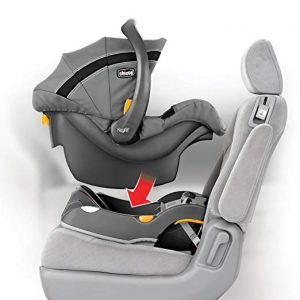 Chicco Mini Bravo Sport Travel System Carbon